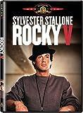 Rocky V (RPKG/DVD)