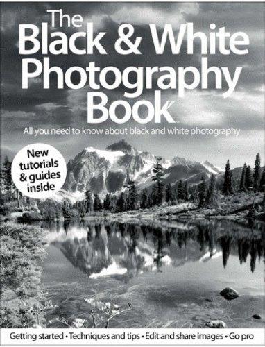 The Black & White Photography Book (no 1 1st rev)