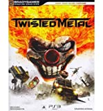 [(Twisted Metal Signature Series Guide )] [Author: Ronald Gaffud] [Mar-2012]