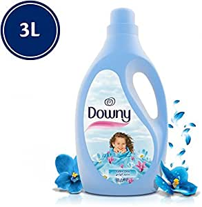 Downy fabric softener Valley Dew 3 L, Pack of 1
