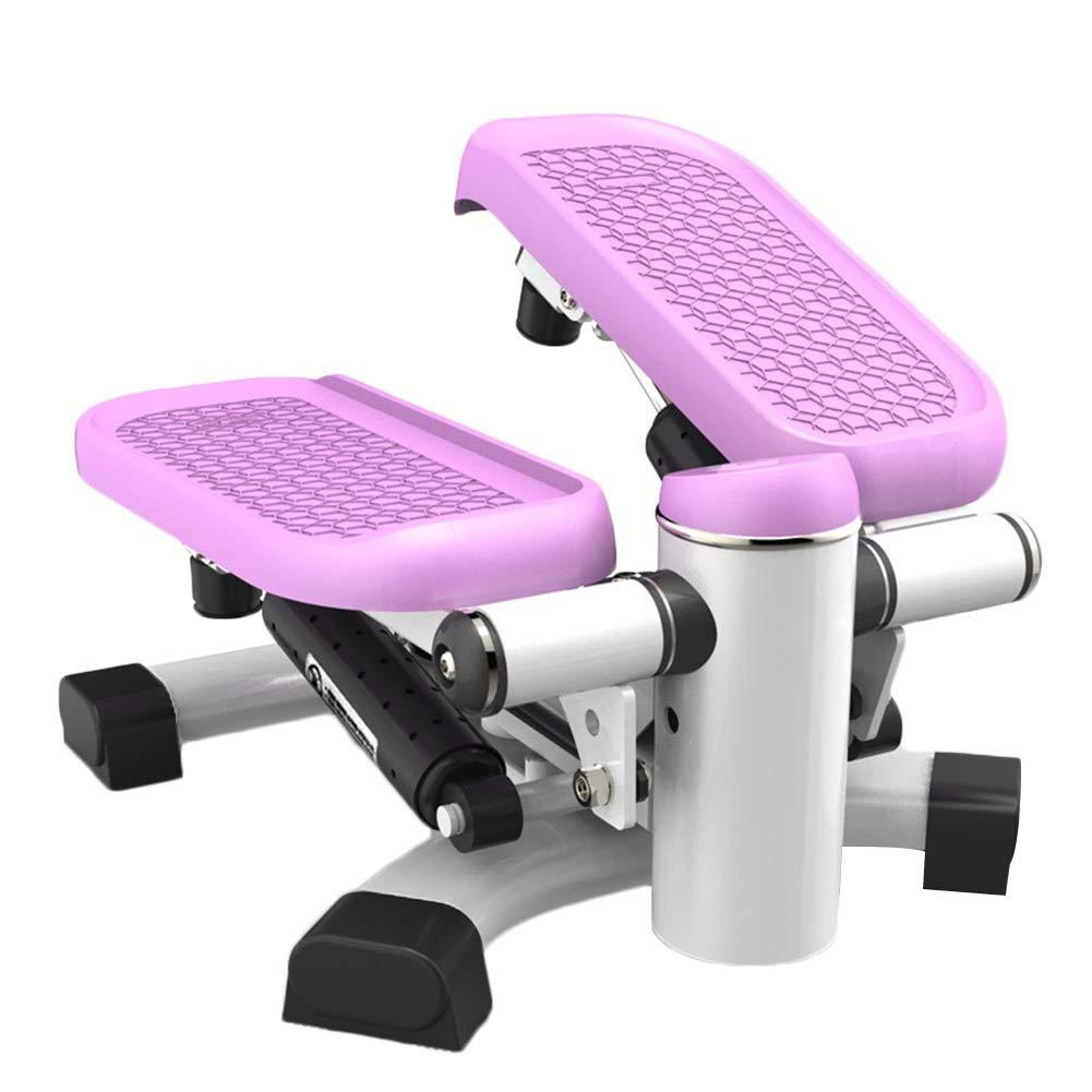 JIANFEI 腹筋トレーニングLEDディスプレイ ジム 油圧伸縮シリンダー 耐荷重性 150KG 、2色 (色 : Purple, サイズ さいず : 35x24x40cm) 35x24x40cm Purple B07NSX95XB