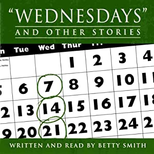 Wednesdays and Other Stories Audiobook
