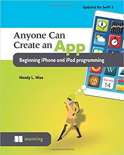 Amazon anyone can create an app beginning iphone and ipad anyone can create an app beginning iphone and ipad programming 1st edition fandeluxe Choice Image