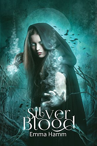 Silver Vein (The Depths of Darkness Book 2)