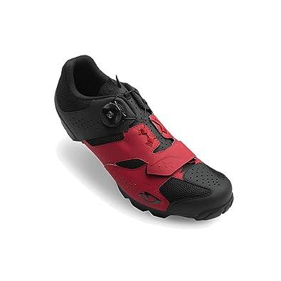 Giro Cylinder, Zapatos de Bicicleta de montaña para Hombre: Amazon.es: Zapatos y complementos