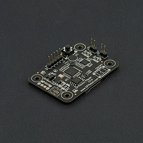 Dfrduino Player Module(.Net Gadgeteer Compatible)(Discontinued)5V (Flora Gps Sensor Module compare prices)
