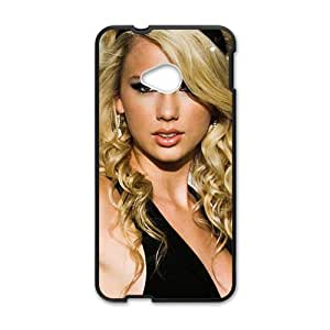 EROYI Taylor Swift Design Pesonalized Creative Phone Case For HTC M7