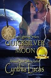 QUICKSILVER MOON (When Lightning Strikes Book 2)