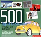 500 Digital Illustration Hints, Tips, and Techniques, Luke Herriott and Robert Brandt, 2888930862