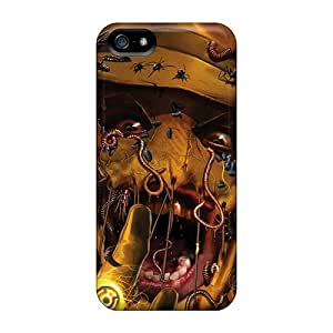 High-quality Durability Cases For Iphone 5/5s(scarecrow I4)