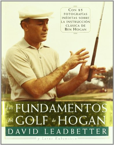 Los Fundamentos del Golf de Hogan (Spanish Edition) by Tutor S.A.