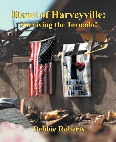 Heart of Harveyville: Surviving the Tornado!