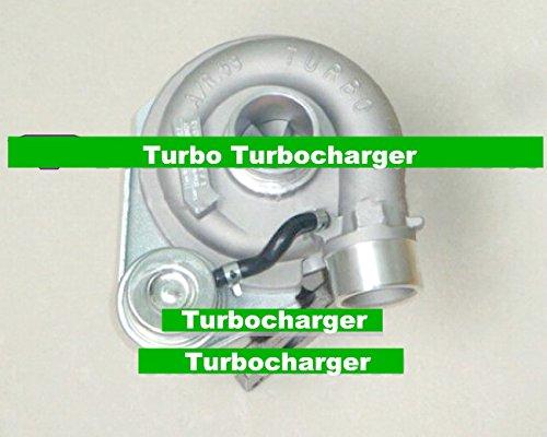 GOWE turbo turbocompresor para gt1752h 454061 - 5010S 454061 Turbo turbocompresor para Fiat Ducato II para Iveco Daily para Opel Movano, Renault Master II ...
