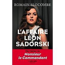 L'Affaire Léon Sadorski (La bête noire) (French Edition)