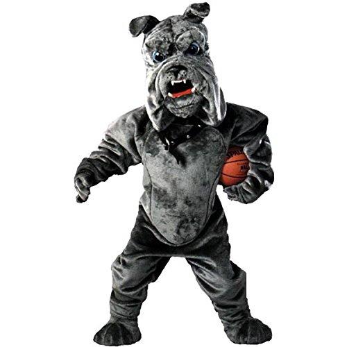 ALINCO Bully Bulldog Mascot Costume -