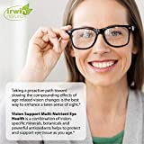 Irwin Naturals Vision Sharp Multi-Nutrient Eye