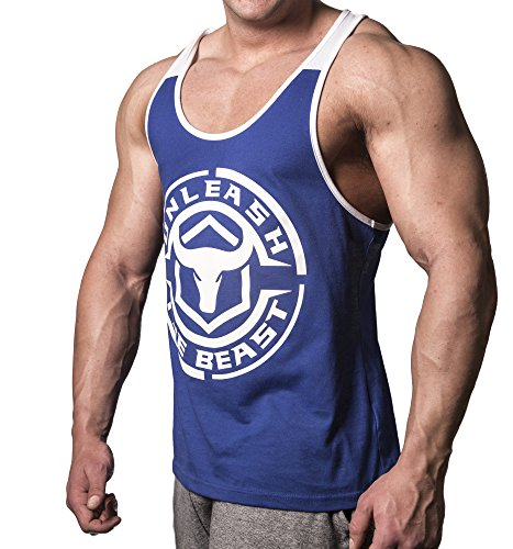 Iron Bull Strength Stringer Unleash Series