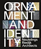 img - for Neutelings Riedijk Architects: Ornament & Identity book / textbook / text book