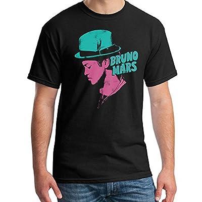 bruno mars singer for men T shirt