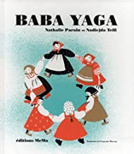 Baba Yaga par Nadejda Teffi