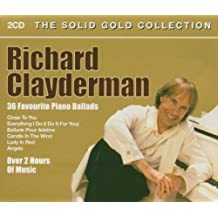 36 Favourite Piano Ballads: The Solid Gold Collection (2-CD Set)