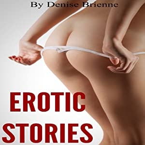 Erotic Stories Audiobook