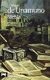 Niebla, Miguel de Unamuno, 8420633259