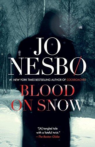 Blood on Snow: A novel ()