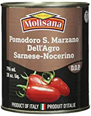 Regina Molisana San Marzano Tomatoes DOP, 796 milliliters