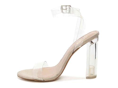 c8f4e812d7d Mix No 6 Womens LUCEE Open Toe Casual Slingback Sandals