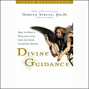 Divine Guidance Hörbuch