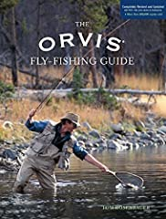Now for the first time in full color, The Orvis Fly-Fishing Guide appears in a revised edition that solidifies its place as the flagship title of the Orvis brand. A best-selling, fully illustrated, and comprehensive book, this large-format vo...