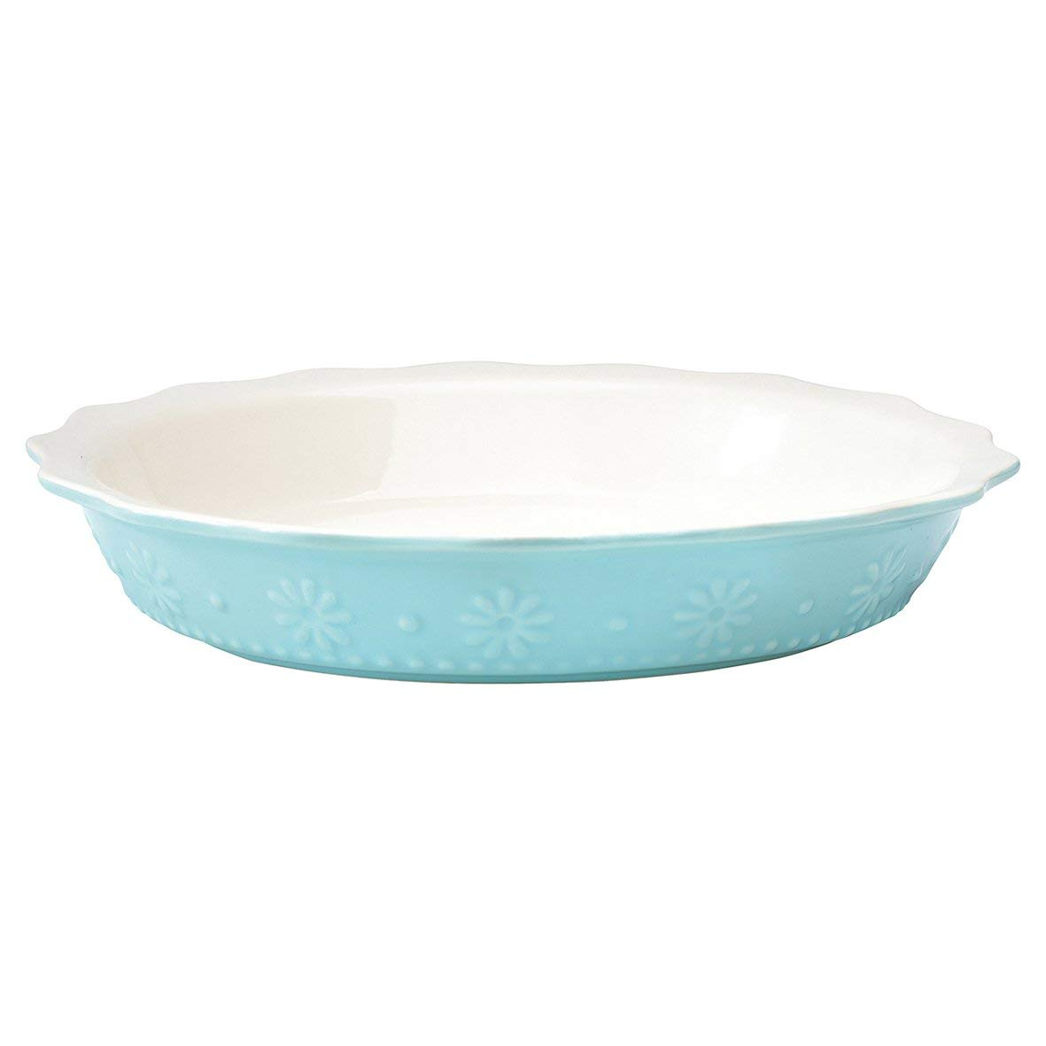 Pie Dish Abelone Mint GreenGate Backform