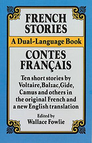s Francais: A Dual-Language Book (Dover Dual Language French) ()