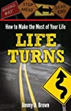 Life Turns, Jimmy Brown, 1935906151