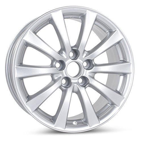 Lexus Wheels Rims - Brand New 17