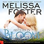 Sisters in Bloom: Snow Sisters, Book 2 | Melissa Foster