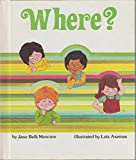 img - for Where? (Question Books series) book / textbook / text book
