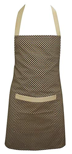 Adt Saral 100% Cotton Kitchen Apron