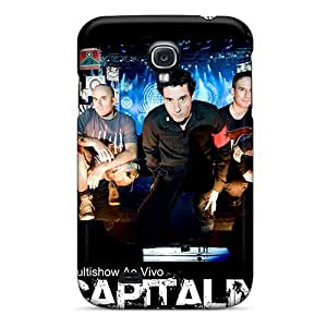 Samsung Galaxy S4 IXp15580Yspy Unique Design High Resolution Avenged Sevenfold Pictures High Quality Hard Cell-phone Cases -AlissaDubois
