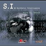 Geheim (S. I. Synthetic Intelligence, Phase 03)