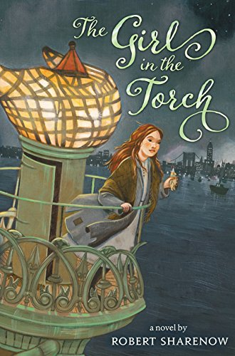 Read Online The Girl in the Torch pdf