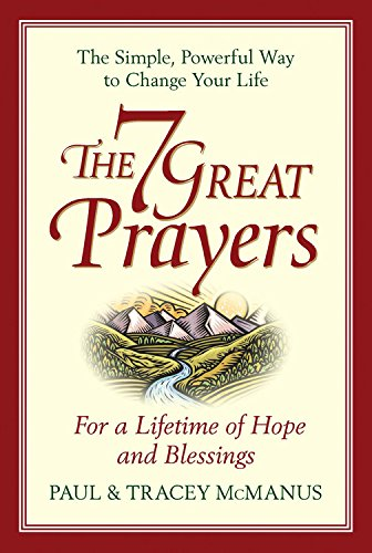 The 7 Great Prayers: For a Lifetime of Hope and Blessings (The Life And Times Of The Ant)