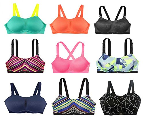 Victoria's Secret The Ultimate Maximum Support Sport Bra