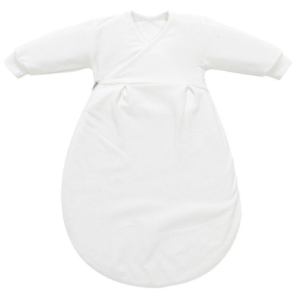 Alvi Baby-Mäxchen Baby-Mäxchen Baby-Mäxchen Schlafsack 3-teilig Wolke silber Gr. 80 86 B015ZER2BU Schlafscke e75f38