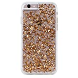 Case-Mate Cell Phone Case for iPhone 6 Plus - Retail Packaging - Rose Gold