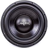 Skar Audio IVX-10v2 D2 10 800W Max Power Dual 2 Ohm Subwoofer