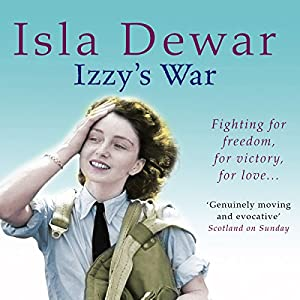 Izzy's War Audiobook