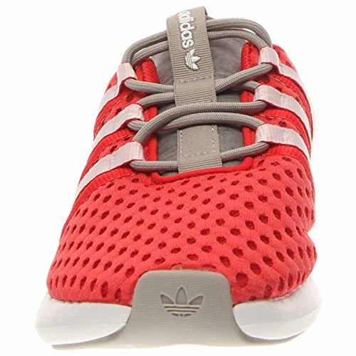 adidas WOMENS SL LOOP RACER SNEAKER Red - Footwear/Sneakers 9 bUGRHt