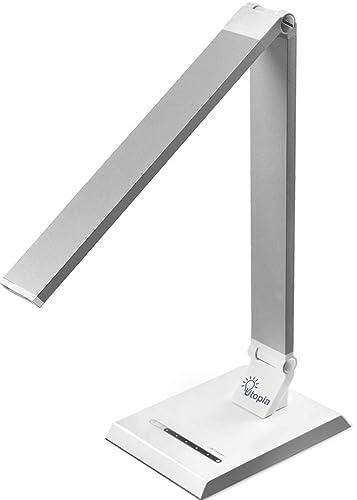 Amazon.com: LED de computadora/Lámpara de mesa con USB ...